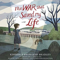 The War That Saved My Life - Kimberly Brubaker Bradley 电子书+音频下载