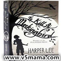 杀死一只知更鸟英文原版To Kill a Mockingbird 电子书+MP3音频