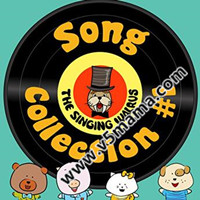 英语早教儿歌The Singsing Walrus第一专辑Kid Songs Collection 高清40首