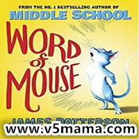 James Patterson作品word of mouse mobi+epub 儿童kindle电子书+音频百度网盘下载