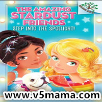 学乐大树系列Scholastic Branches Amazing Stardust Friends Series - Heather Alexander