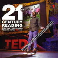 21st Century Reading - Creative Thinking and Reading with TEDTalks 大全套
