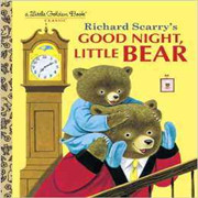 [音频] Good Night Little Bear 英文音频