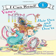 [分级读物] Fancy Nancy - Hair Dos and Hair Don'ts (PDF + FLV + MP3)
