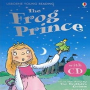 USBORNE YOUNG READING <The frog prince>音频(百度盘CD转)