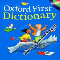 儿童英语图解词典Oxford First Dictionary PDF