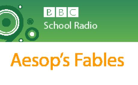 BBC School Radio Aesop Fables 伊索寓言英文版音频和配套文本