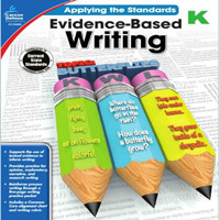 Evidence-Based Writing GK-G5 英文原版写作练习册