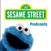 Sesame Street 芝麻街 Podcast: Murray 123 共84集 MP4格式