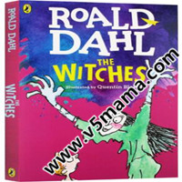 BBC儿童广播剧-女巫The.Witches.by.Roald.Dahl.-.BBC.Radio.