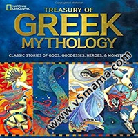 Audiobook Treasury of Greek Mythology 音频