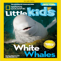 National Geographic  Little Kids January February 2017