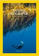 美国国家地理杂志2017年2月刊National Geographic February 2017