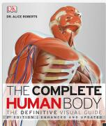 DK The Complete Human Body 儿童身体奥秘百科全书